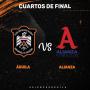 Cuartos de Final Clausura 2020-2021